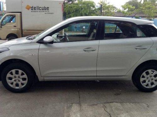 2018 Hyundai Elite i20 MT for sale at low price