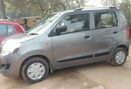 Used Maruti Suzuki Wagon R LXI 2014 MT for sale