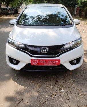 Honda Jazz 1.2 SV i VTEC 2017 MT for sale