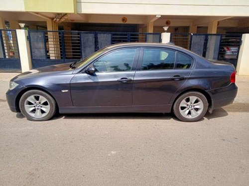 Used BMW 3 Series AT car at low price