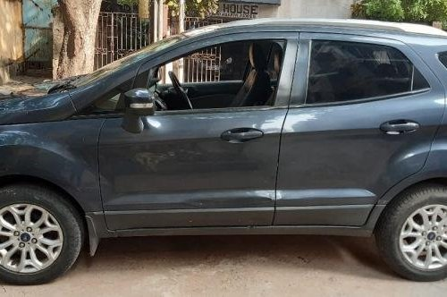 Ford EcoSport 2014 MT for sale
