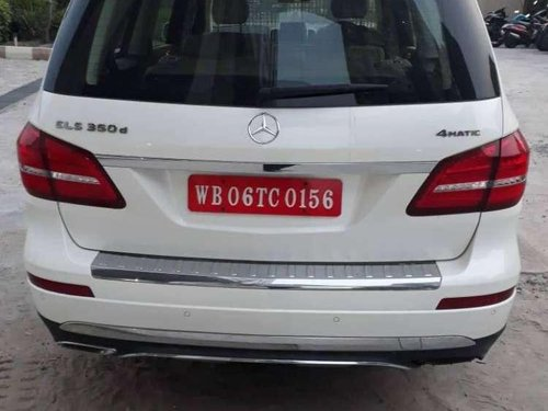 Used 2019 Mercedes Benz GLS AT for sale