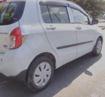 Maruti Suzuki Celerio VXI AT 2016 for sale
