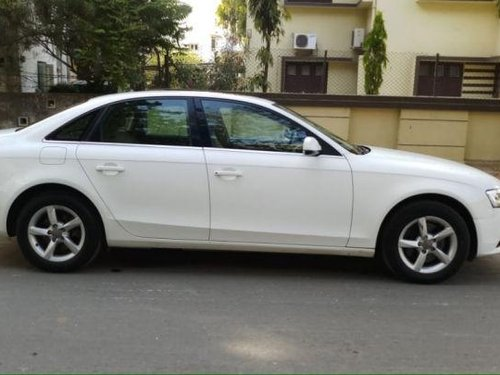 Audi A4 2014-2016 2.0 TDI 177 Bhp Premium Plus AT for sale