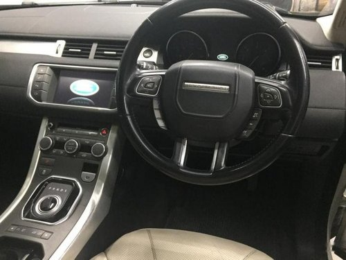 Used 2016 Land Rover Range Rover Evoque AT for sale