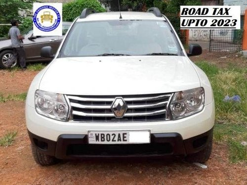 Renault Duster 2012-2015 85PS Diesel RxE MT for sale