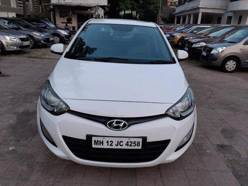 2012 Hyundai i20 MT for sale at low price