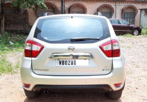 Nissan Terrano 2013-2017 XL Plus 85 PS MT for sale