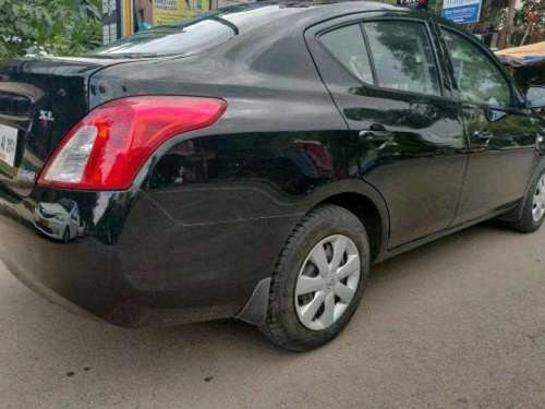 Nissan Sunny 2014-2016 XL CVT AT for sale