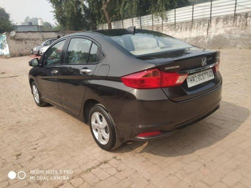 Used 2015 Honda City V MT for sale
