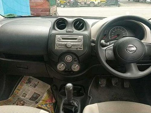 Nissan Micra Active XV MT 2013 for sale