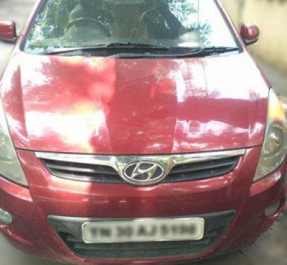Used Hyundai i20 1.4 CRDi Asta 2010 MT for sale