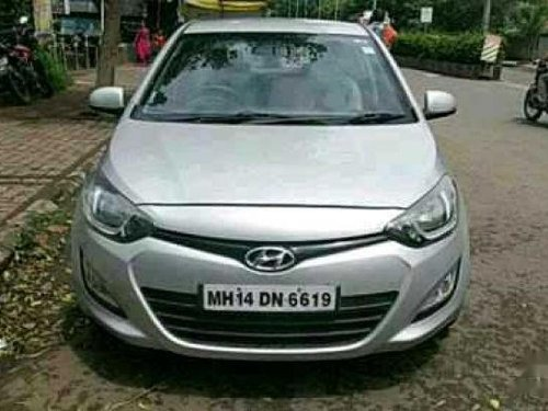 Hyundai i20 1.2 Sportz 2012 MT for sale