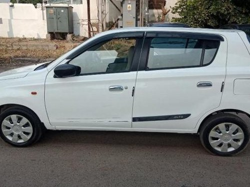 2015 Maruti Suzuki Alto K10 VXI MT for sale at low price