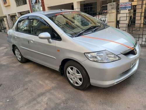 2005 Honda City 1.5 GXi CVT AT for sale-15