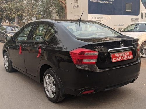 Honda City 2008-2011 1.5 S MT for sale-5