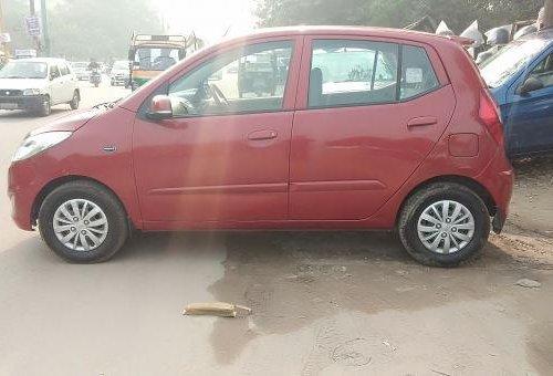 2013 Hyundai i10 AT for sale at low price