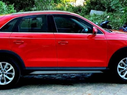 Used 2016 TT  for sale in Chennai
