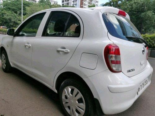 Nissan Micra 2010-2012 XL MT for sale
