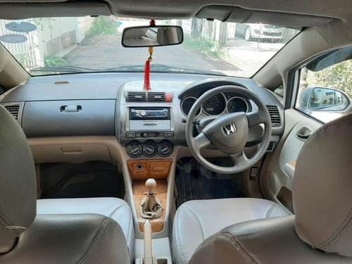 2005 Honda City 1.5 GXi CVT AT for sale-7