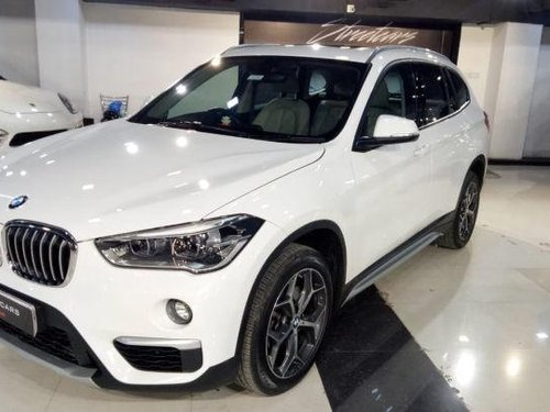 BMW X1 sDrive20d Expedition AT 2018 for sale