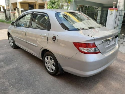 2005 Honda City 1.5 GXi CVT AT for sale-11