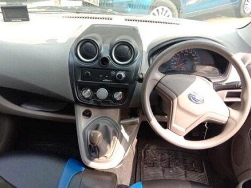 2015 Datsun GO T Option MT for sale