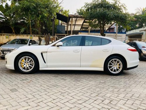2012 Porsche Panamera Diesel AT for sale at low price