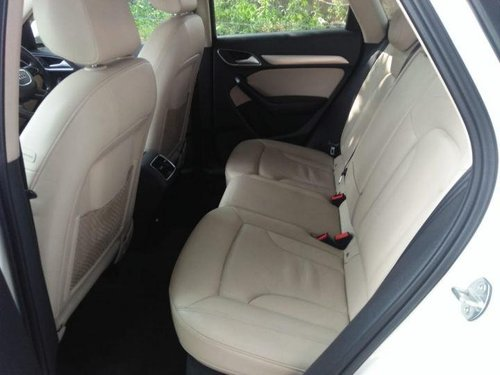 Audi Q3 AT 2017 for sale