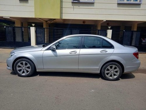 2011 Mercedes Benz C-Class 220 CDI AT for sale at low price