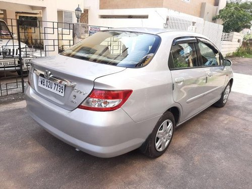 2005 Honda City 1.5 GXi CVT AT for sale-13