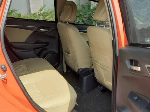 2015 Honda Jazz 1.5 V i DTEC MT for sale at low price
