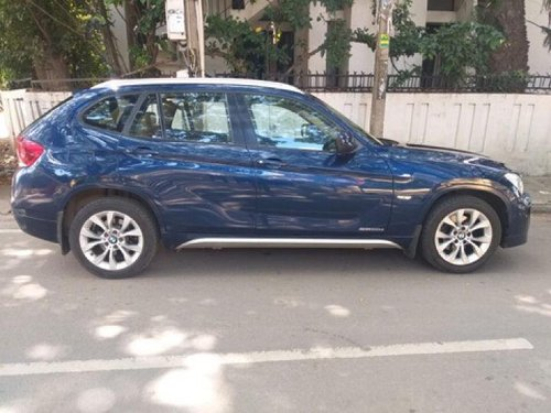 BMW X1 sDrive 20d xLine AT 2012 for sale