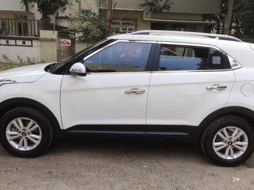Hyundai Creta 1.4 CRDi S Plus 2016 MT for sale