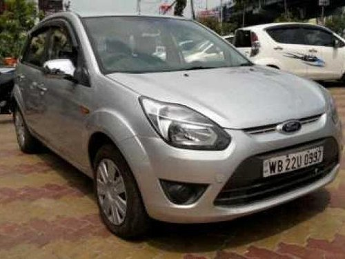 Ford Figo 2012 MT for sale