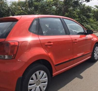 Volkswagen Polo MT 2014 for sale