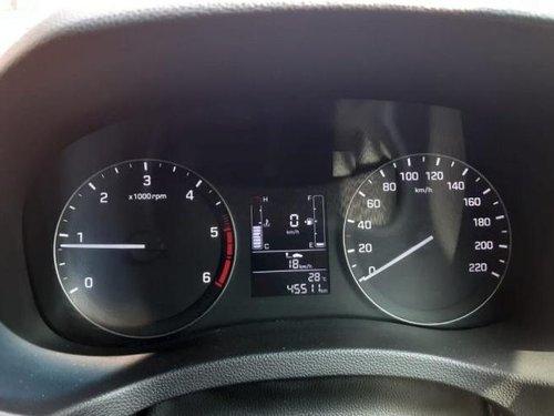 Hyundai Creta 1.6 CRDi SX Option 2015 MT for sale