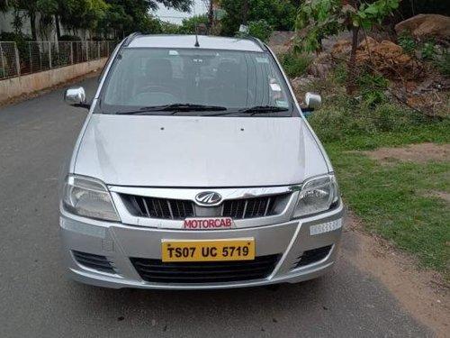 Mahindra Verito 1.5 D4 BSIV MT for sale