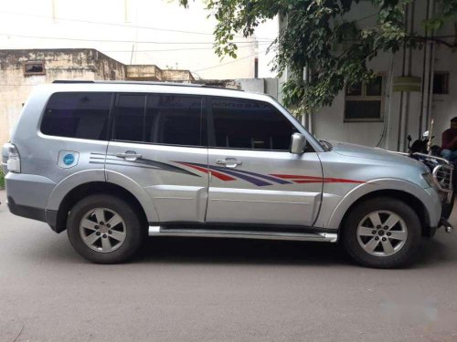 Mitsubishi Montero 3.2 DI-D MT, 2008, Diesel for sale-0