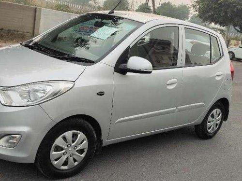 Hyundai i10 Asta 1.2 2012 AT for sale