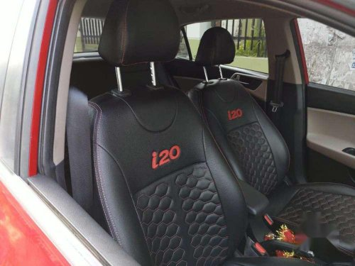 2017 Hyundai i20 Sportz 1.2 AT for sale at low price