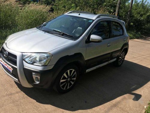 2015 Toyota Etios Cross MT for sale -4