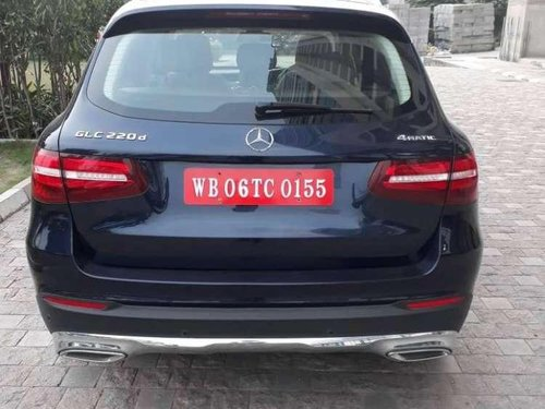2019 Mercedes Benz GLC AT for sale