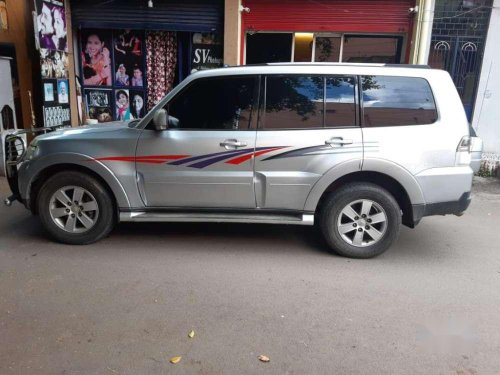 Mitsubishi Montero 3.2 DI-D MT, 2008, Diesel for sale-2