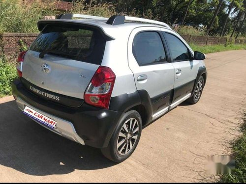 2015 Toyota Etios Cross MT for sale -5
