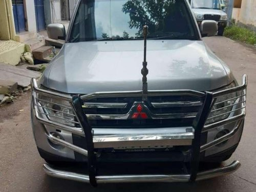 Mitsubishi Montero 3.2 DI-D MT, 2008, Diesel for sale-3