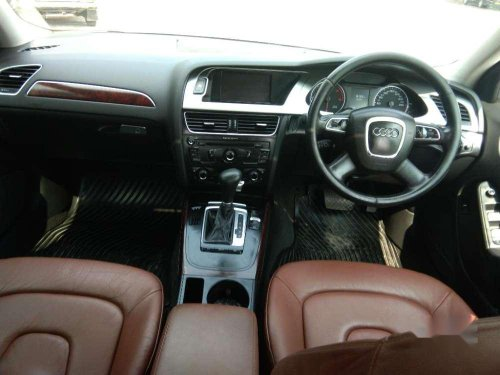 Audi A4 2.0 TDI Multitronic 2012 AT for sale
