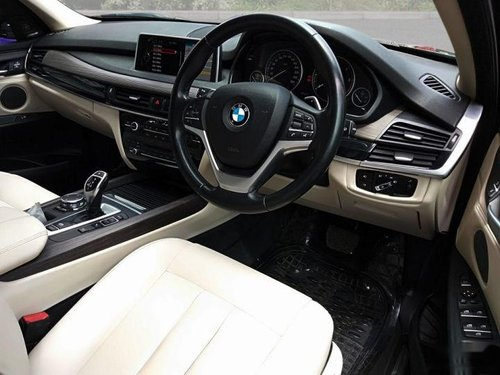 BMW X5 2014-2019 xDrive 30d Design Pure Experience 5 Seater AT for sale