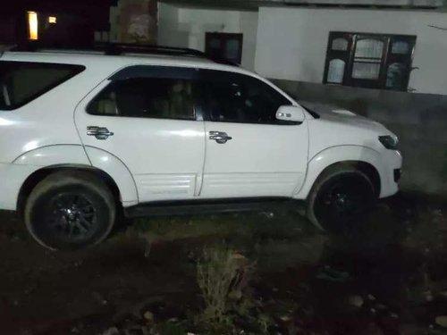 Toyota Fortuner 2016 MT for sale