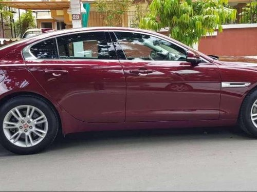 Jaguar Others XE, 2017, Petrol AT for sale